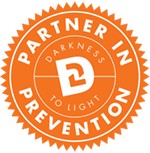 USL is a Darkness to Light Partner in Prevention.